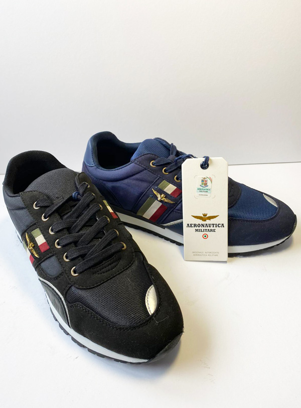 Chaussures hommes automne/hiver 2020-2021