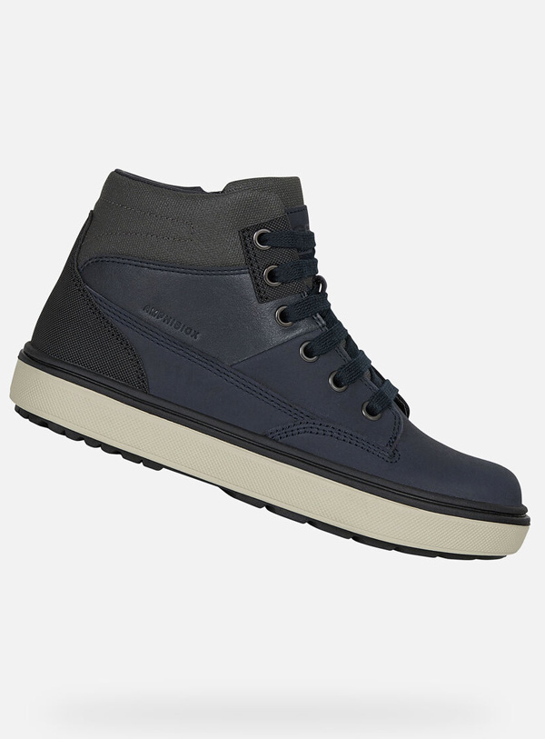 Chaussures garçon Geox
