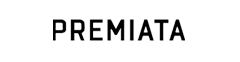Premiata logo noir