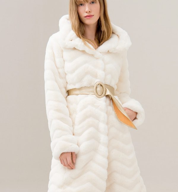 Fracomina manteau d'hiver