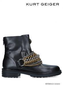 321020010900 Stefan black leather